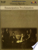 Emancipation Proclamation Enhanced Ebook