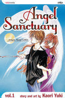 Angel Sanctuary  Vol  1