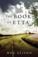 The Book of Etta Book Cover