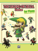The Legend of Zelda Series for Piano Pdf/ePub eBook
