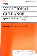 The Vocational Guidance Quarterly Book