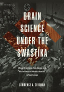 Brain Science Under the Swastika