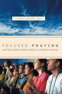 Pdf Focused Praying