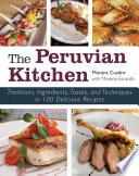 The Peruvian Kitchen