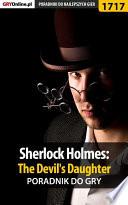 Sherlock Holmes  The Devil s Daughter