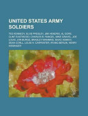 United States Army Soldiers Book