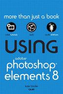 Pdf Using Adobe Photoshop Elements 8
