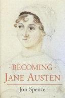Becoming Jane Austen