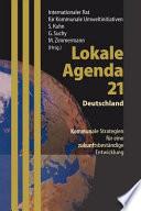 Lokale Agenda 21 — Deutschland