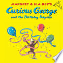 Curious George And The Birthday Surprise PDF