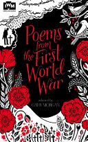 Poems from the First World War