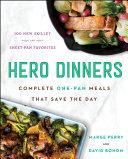 Hero Dinners Pdf