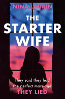 The Starter Wife Book