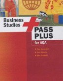 GCSE Business Studies Pass Plus for AQA