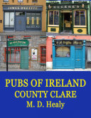 Pubs of Ireland County Clare [Pdf/ePub] eBook