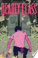 Deadly Class  38 Book