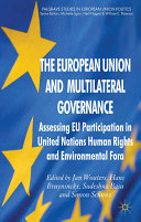 The European Union and Multilateral Governance: Assessing EU ...