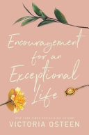 Encouragement for an Exceptional Life Pdf/ePub eBook