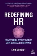 Redefining HR Pdf/ePub eBook
