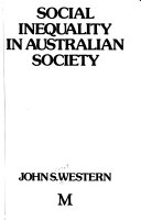 Social Inequality in Australian Society