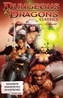 Dungeons & Dragons: Classics Vol. 4