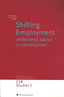 Shifting Employment