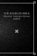 The Sources Bible Book
