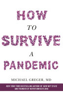 How to Survive a Pandemic Pdf/ePub eBook