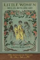 Little Women (150th Anniversary Edition) image