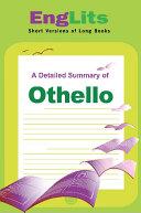 Englits Othello Pdf  Book