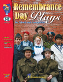 Remembrance Day Plays for Schools and Communities [Pdf/ePub] eBook
