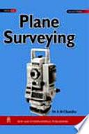 Plane Surveying