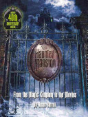 Download The Haunted Mansion Book