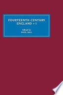 Fourteenth Century England I