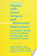 Coping with Heart Surgery and Bypassing Depression