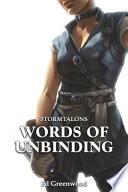 Words of Unbinding