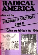 Radical America Book