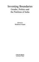 Inventing Boundaries