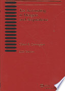 Tax Accounting in Mergers and Acquisitions  2009