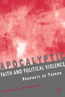 Apocalyptic Faith and Political Violence ebook
