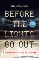 Before the Lights Go Out Pdf/ePub eBook