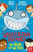 The Shark in the Pool Book