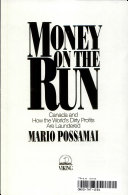 Money On The Run