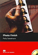 Books - Mr Photo Finish+Cd | ISBN 9781405077941