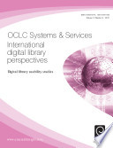 Digital Library Usability Studies Book