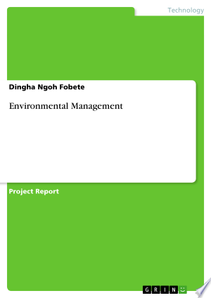 Read Online Environmental Management Free Books - Unlimited Book