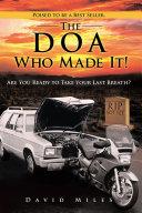 Pdf The DOA Who Made It!