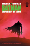 Batman: Last Knight on Earth Pdf/ePub eBook