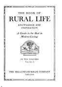 The Book of Rural Life