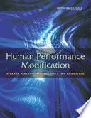 Human Performance Modification Book PDF